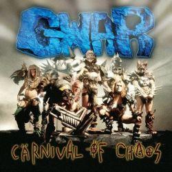 Gwar - Carnival of Chaos (Colored Vinyl 2LP)