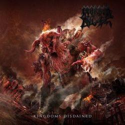 Morbid Angel - Kingdoms Disdained (180g Vinyl LP)