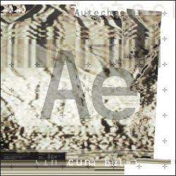 Autechre - Incunabula (Vinyl LP)