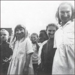 """Aphex Twin - Come To Daddy (12"""" Vinyl EP)"""