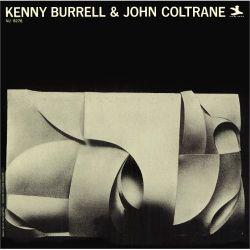BURRELL, KENNY & COLTRANE, JOHN