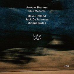 Anouar Brahem - Blue Maqams/Dave Holland, Jack DeJohnette, Django Bates (180g Vinyl 2LP)