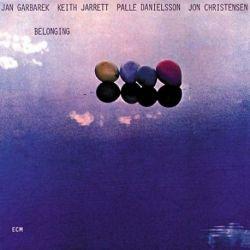 Jan Garbarek and Keith Jarrett - Belonging (180g Vinyl LP)