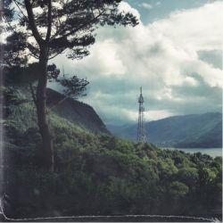 BONOBO - BLACK SANDS (2 LP) - 180 GRAM PRESSING