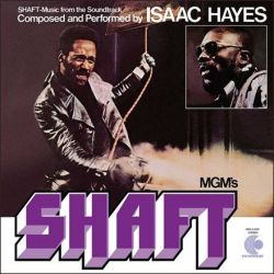 Isaac Hayes - Shaft: Music from the Soundtrack (180g Vinyl 2LP) * * *