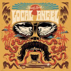 BJORK, BRANT - LOCAL ANGEL (1 LP) - HEAVY PSYCH 2018 EDITION