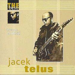 TELUS, JACEK - OSTATNIA MIŁOŚĆ (1 CD)