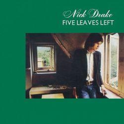 Nick Drake - Five Leaves Left (180G Vinyl LP)