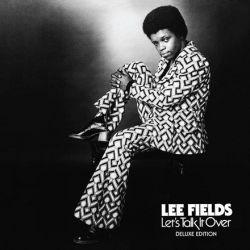 Lee Fields - Let's Talk It Over: Deluxe Edition (Vinyl 2LP)