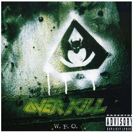 OVERKILL - W.F.O.