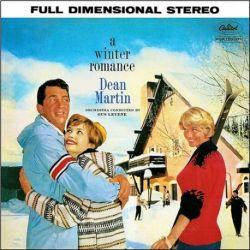 Dean Martin - A Winter Romance (Vinyl LP)