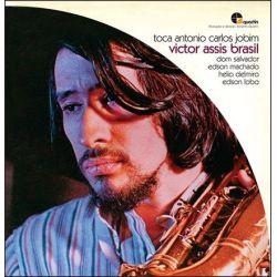 Victor Assis Brasil - Toca Antonio Carlos Jobim (180g Vinyl LP)