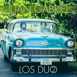 Juan Gabriel - Los Duo 2 (Vinyl 2LP)