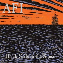 AFI - Black Sails in the Sunset (Vinyl LP)