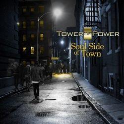 Tower of Power - Soul Side of Town (Vinyl 2LP)