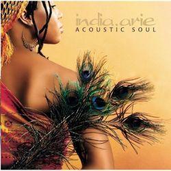 India.Arie - Acoustic Soul (Vinyl 2LP)