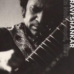 Ravi Shankar - In Hollywood 1971 (Vinyl 2LP)