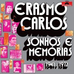 Erasmo Carlos - Sonhos E Memorias 1941-1972 (Vinyl LP)