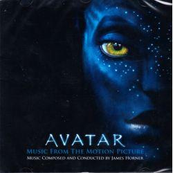 AVATAR - JAMES HORNER (1 CD)