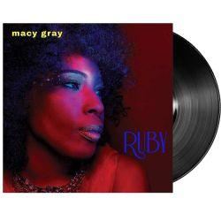 GRAY, MACY - RUBY (1LP)