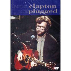CLAPTON, ERIC - UNPLUGGED (1 DVD)