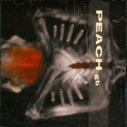 PEACH [TOOL] - GIVING BIRTH TO A STONE (1 CD)