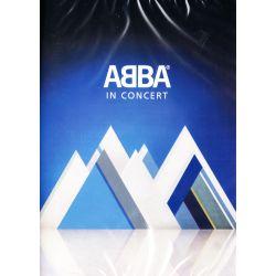 ABBA - IN CONCERT (1 DVD)