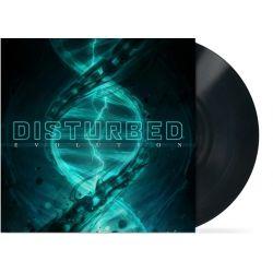 DISTURBED - EVOLUTION (1 LP)