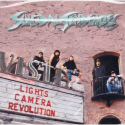 SUICIDAL TENDENCIES - LIGHTS CAMERA REVOLUTION (1 CD)