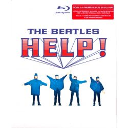 BEATLES, THE - HELP! (1 BLU-RAY) - FILM