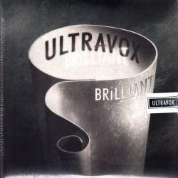 ULTRAVOX - BRILLIANT (2 LP)