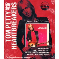 PETTY, TOM AND THE HEARTBREAKERS ‎- DAMN THE TORPEDOES (1 BLU-RAY)