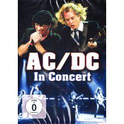 AC/DC - IN CONCERT (1 DVD)