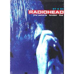 RADIOHEAD - 27 5 94 THE ASTORIA LONDON LIVE (1 DVD)