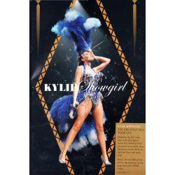 MINOGUE, KYLIE– SHOWGIRL (1 DVD)