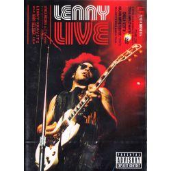 KRAVITZ, LENNY - LENNY LIVE (1 DVD)