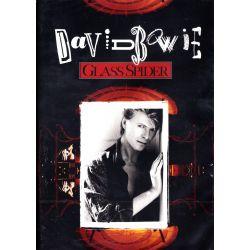 BOWIE, DAVID - GLASS SPIDER (1 DVD)