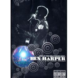 HARPER, BEN & THE INNOCENT CRIMINALS - LIVE AT THE HOLLYWOOD BOWL (1 DVD)