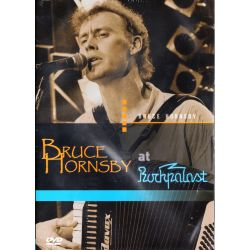 HORNSBY, BRUCE AND THE RANGE - ROCKPALAST (1 DVD)