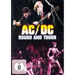 AC/DC - ROUGH AND TOUGH (1 DVD)
