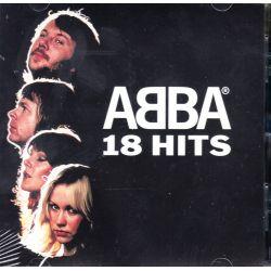 ABBA - 18 HITS (1 CD)