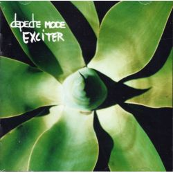 DEPECHE MODE - EXCITER (1 CD)