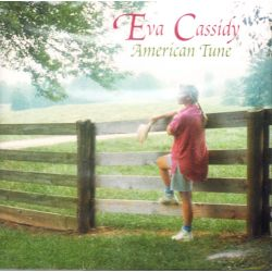 CASSIDY, EVA - AMERICAN TUNE (1 CD)