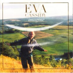 CASSIDY, EVA - IMAGINE (1 CD)