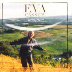 CASSIDY, EVA - IMAGINE (1 CD)