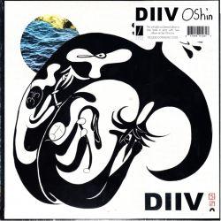DIIV - OSHIN (1 LP) - WYDANIE AMERYKAŃSKIE