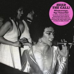 Heed The Call: New Zealand Funk, Soul and Disco from 1973-1983 - Various Artists (Vinyl 2LP)