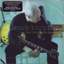 KNOPFLER, MARK - ONE TAKE RADIO SESSIONS - WYDANIE AMERYKAŃSKIE