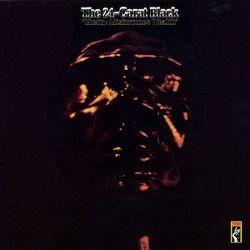 The 24-Carat Black - Ghetto: Misfortune's Wealth (Vinyl LP)