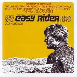 EASY RIDER [SWOBODNY JEŹDZIEC] (1 CD)